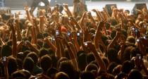 LEBANON-BRITAIN-LIFESTYLE-TECHNOLOGY-ENTERTAINMENT-MUSIC-FILES