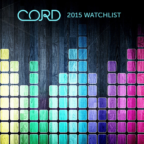 CORD 2015 WATCHLIST
