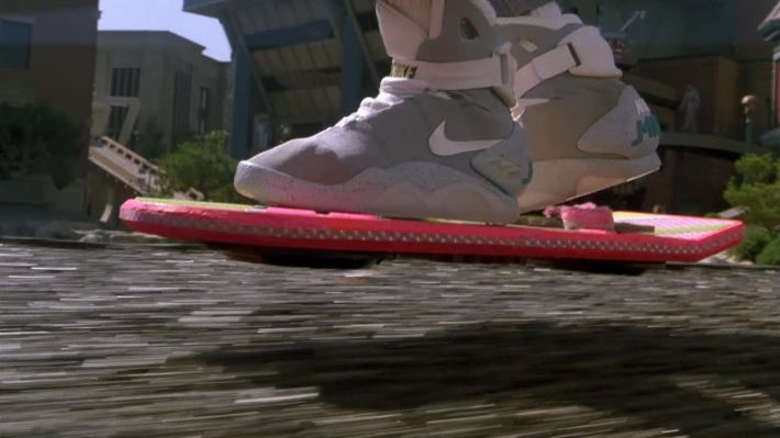 1 hoverboard