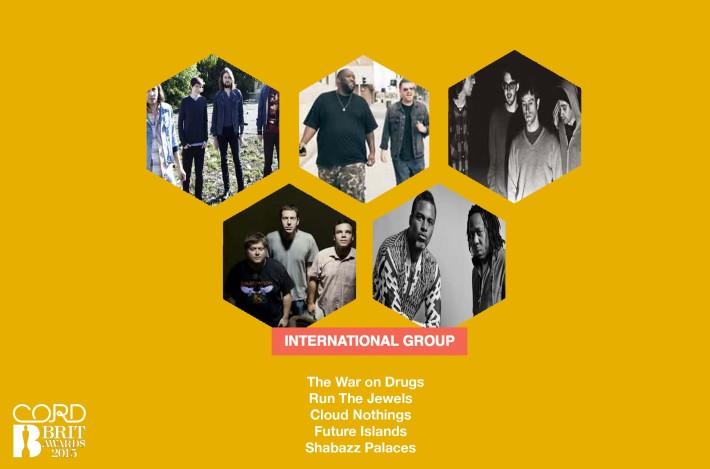 intergroups