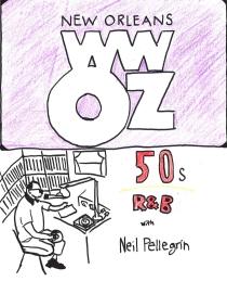 WWOZ50sRnB