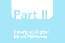 cord emerging digital platform part II report